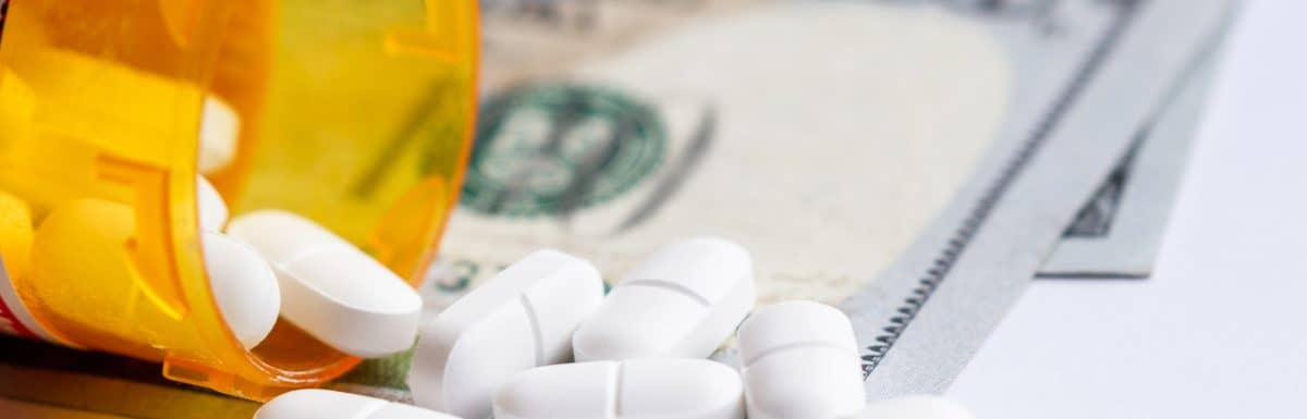 Modafinil Cost and How to Lower It's Price